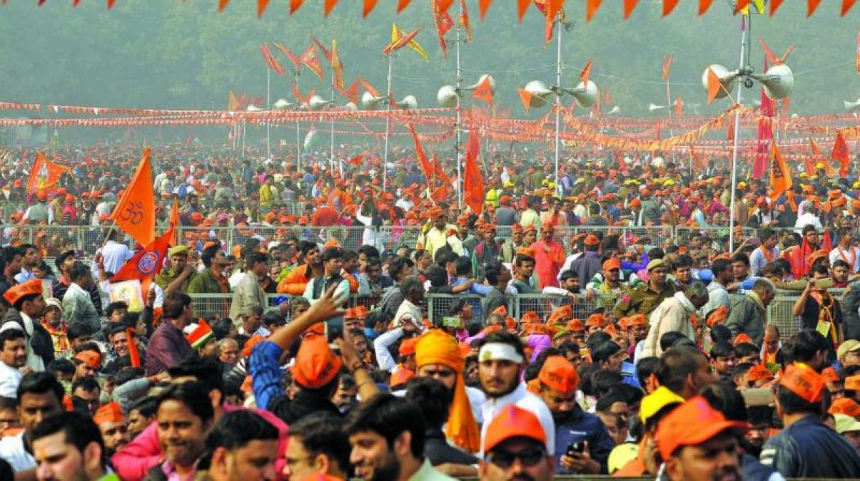 Vishwa Hindu Parishad meeting to be held in Haridwar today, possible to discuss several issues