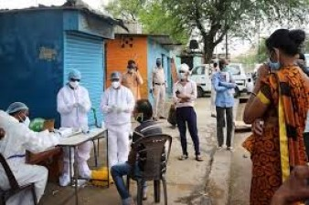 58 new corona infected found in Bhopal