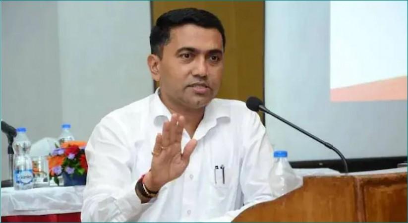 गोवा में 28 जून तक बढ़ा कोरोना कर्फ्यू