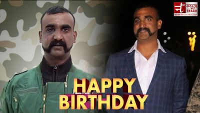 Today is the birthday of the bravery pilot Abhinandan, know the other interesting things