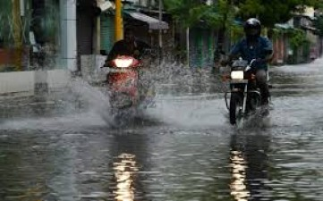 These districts of Madhya Pradesh may receive heavy rains today