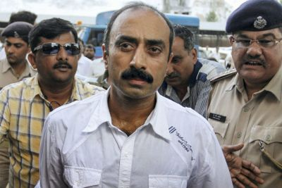 Gujarat sacked IPS officer Sanjeev Bhatt charged with life imprisonment