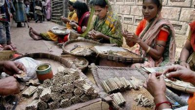 Physicians demand 28 per cent GST on Beedi