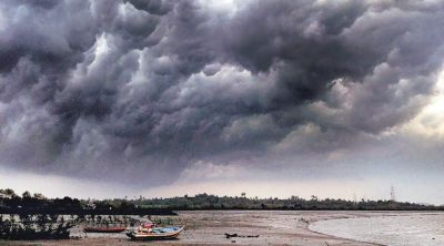 Monsoon speed slows in Chhattisgarh due to Cyclone 'Vayu'