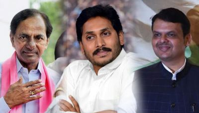 Telangana to get big gift on International Yoga Day, CM of three states to do this thing