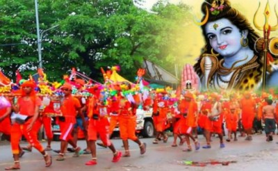 These states decised to cancel Kanwar yatra this year due to corona