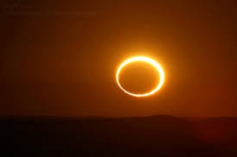 Eclipse will be seen in different cities of Madhya Pradesh at this time