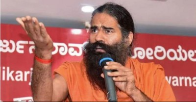 Baba Ramdev suggests four ways to beat chin