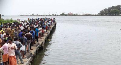 समुद्र में कहाँ गायब हो गई वह नाव, जिसमे सवार थे 243 लोग