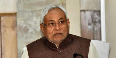 Nitish Kumar get agitated while asking about the fever dead causes, dead count raised above 140