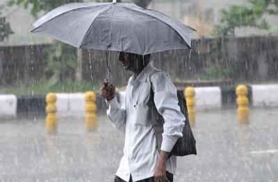 Yellow alert issued by Meteorological Department in Madhya Pradesh