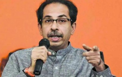 Uddhav government gives blow to China, Stay on Rs 5000 crore project