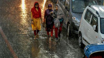 बिहार में मानसून की बयार, अब नहीं टिकेगा लू और चमकी बुखार