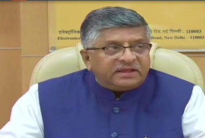 Ravi Shankar Prasad releases guidelines for telecom sector, says it is a big revolution