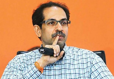 Shiv Sena building closed for 8 days after worker found infected