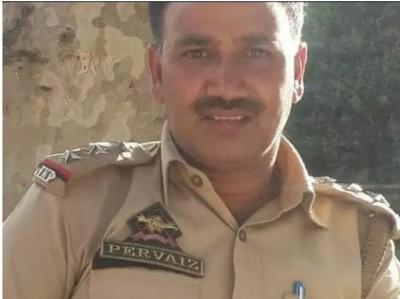 J&K terror attack, police inspector martyred after returning from prayer