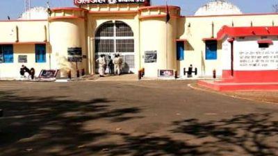 पुलिस को चकमा देकर नीमच जेल से फरार हुए 4 कैदी, सकते में प्रशासन