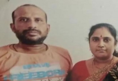 Andhra Pradesh: Whole family committed suicide due to threat of corona