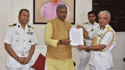 Coastal Recruitment Centre to open in Uttarakhand, Employment opportunity for youth