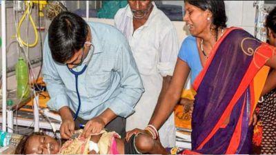मुजफ्फरपुर: SKMCH में ड्यूटी से गायब डॉक्टर ससपेंड, इसी अस्पताल में हुई है सबसे ज्यादा मौतें