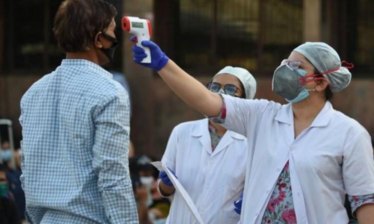 मिजोरम में मिले कोरोना के 226 नए मरीज, संक्रमितों में 54 बच्चे शामिल