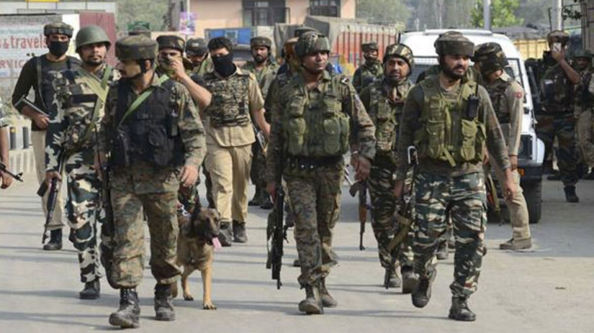 'Operation Allout'  is at peak in Jammu and Kashmir, 114 militants killed in 6 months