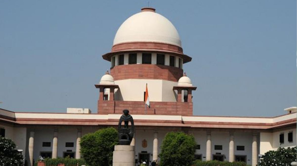 SC refuses to hear petition challenging  Maratha reservation in PG Medical Colleges