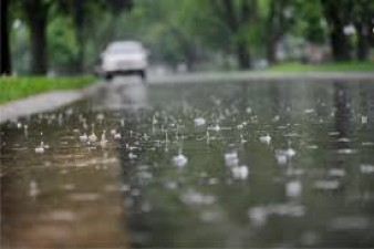 Temperature dropped to 29.4 degrees in Bhopal, half inch rain in three hours