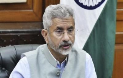 Passport Seva Diwas today, External Affairs Minister Jaishankar says thanks to passport officials