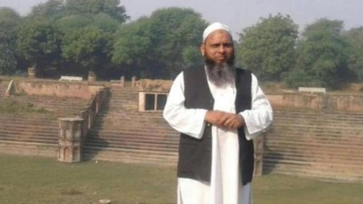 Conversion case: Maulana confessed muslims used to lure children for religion conversion