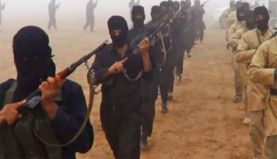 PAK does not control its antics, Again lined up 300 terrorists in PoK