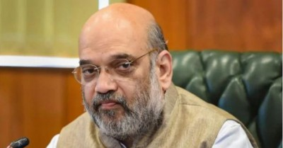 'Leaders feel suffocated in Congress' Amit Shah said on the anniversary of Emergency