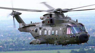 AgustaWestland Chopper Scam: Rajiv Saxena seeks permission to go abroad