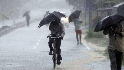 Monsoon hits several parts of Madhya Pradesh including Indore-Khandwa