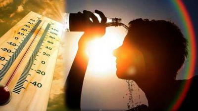Bihar regains mercury, no chance of rain