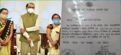 MP: Asha-Usha workers demonstrated in Bhopal