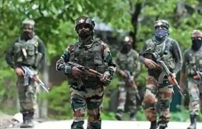 'Don't you know what will happen to your parents...', appealed a terrorist for surrender during shopian encounter