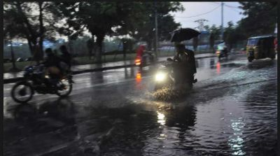 Weather report: Monsoon relief in these areas today