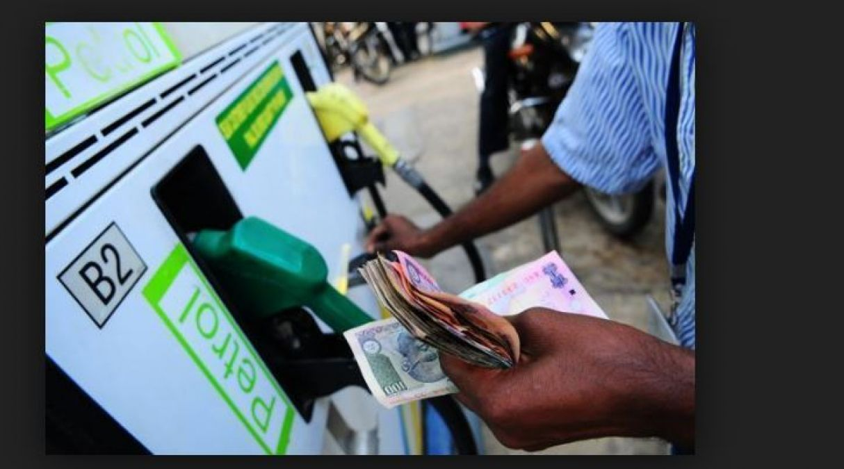 Petrol-diesel prices rise sharply after stagnation of two days, Here's the new rate