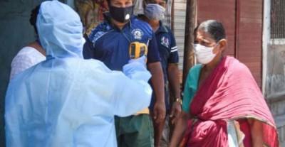 Corona wreaks havoc in Delhi, 3460 new cases, 63 died in last 24 hours