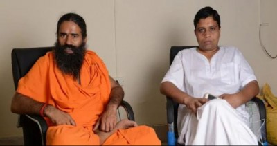 FIR against 5 people including Baba Ramdev for promoting 'Coronil' as corona drug