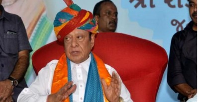 Former Gujarat CM Shanker Vaghela test positive for corona