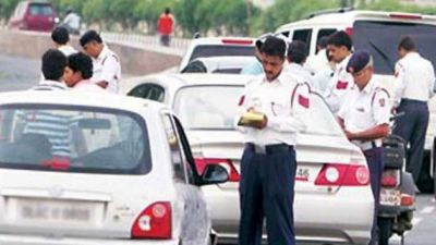 Hyderabad Police to honour those who follow traffic rules, will give certificates