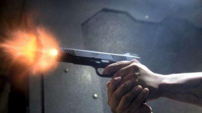 BJP Women's front activist and her son shot dead