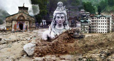 Kedarnath may re-enter major natural disaster, satellite reported