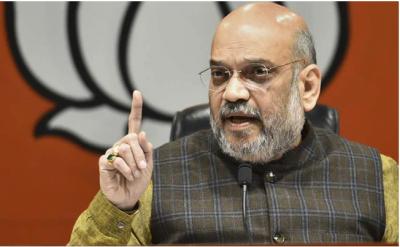 Lok Sabha passes Jammu and Kashmir Reservation Bill, Bill to extend President's rule