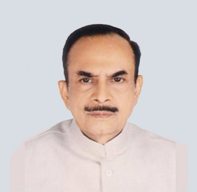 Corona infection found in Telangana Home Minister