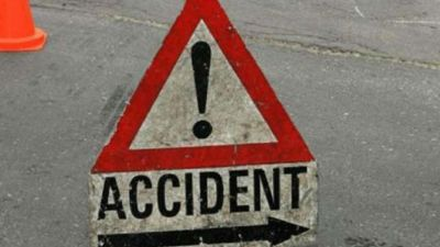 Madhya Pradesh: 5 killed in bus and car collision