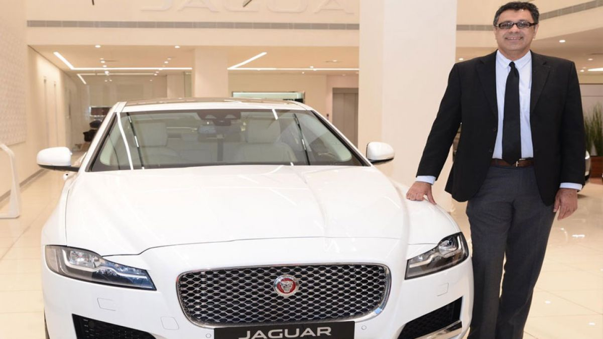 The government should not look  luxury cars as a detrimental commodity, reduce GST - Rohit Suri