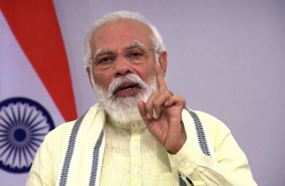 PM Modi gives big announcement over Pradhan Mantri Garib Kalyan Yojana